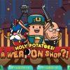 【プロSteamerへの道・第2回】Holy Potatoes! A Weapon Shop?!【レビュー】